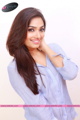 Charming Photos Of Malayalam Actress Aishwarya Devan
