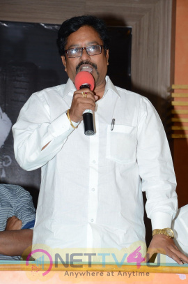 Charuseela Movie First Look Launch Photos