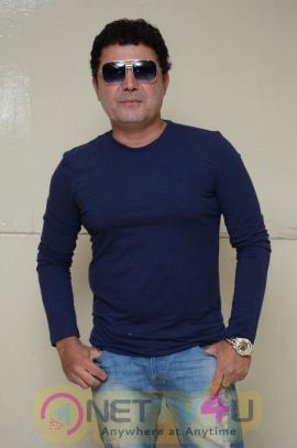 Chicago Entertainments New Movie Announcement Press Meet Stills Telugu Gallery