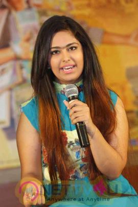 Cinema Choopistha Mava Movie Press Meet Stills