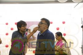 Cinematographer Mr.P.C.Sreeram 60th Birthday Celebration Photos