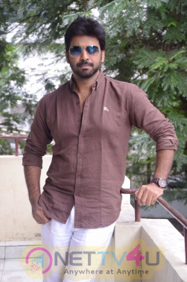 Dandu Telugu Movie Release Date Press Meet Elegant Stills