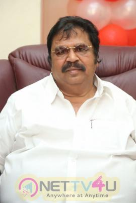 Dasari Launches Childrens Suraksha Society Elegant Photos Telugu Gallery
