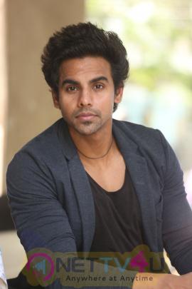 Deepak Telugu Actor Exclusive Stills Telugu Gallery