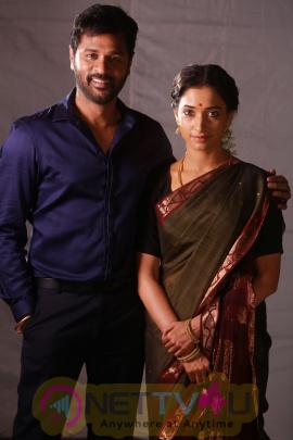 Devi (L) Movie Working & Exclusive Stills Tamil Gallery