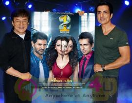 Devi(L) Tamil Movie Attractive Poster Tamil Gallery