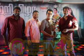 Devi(L) Tamil Movie Success Meet Cute Stills Tamil Gallery