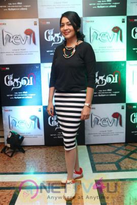 Devil Movie Press Meet Photos Tamil Gallery