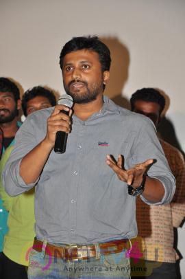 Dhamki Short Film Press Meet Dazzling Stills Telugu Gallery