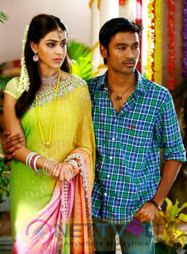 Dhanush & Genelia Starring Naradhudu Movie Stills Telugu Gallery