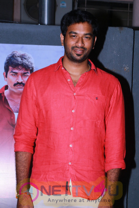 Dharma Durai Movie Premiere Show Stills Tamil Gallery
