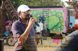 Dhilluku Dhuddu Tamil Movie  Latest Stills Tamil Gallery