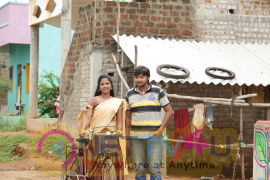 Dhoni Kabadi Kuzhu Movie Latest Stills