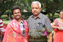 Director A.R. Murugadoss Akira Movie Show Photos Tamil Gallery