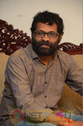 Director Bhanushankarr Chowdhary Good Looking Photos Telugu Gallery