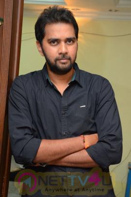 Director Chandu Mondeti Interview Good Looking Stills