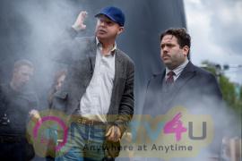 Director David Yates Interview Transcript Stills