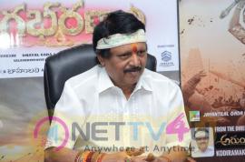 Director Kodi Ramakrishna Interview Enticing Stills Telugu Gallery