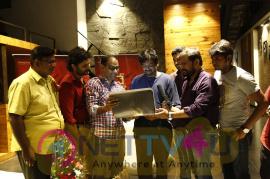 Director Puri Jagannadh Launches The Nenostha Telugu Movie Teaser Excellent Stills Telugu Gallery