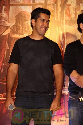 Dishoom Movie Trailer Launch Exclusive Photos Hindi Gallery