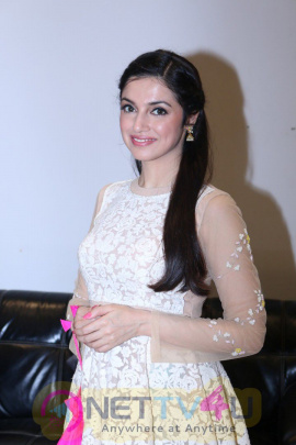 Divya Khosla Kumar In A Short Video Among Other Women Celebrities From Different Walks Of Life Photos Hindi Gallery