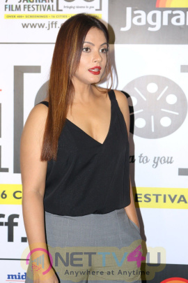 Do Lafzon Ki Kahaani Screening At Jagran Film Festival Photos Hindi Gallery