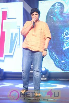 Dwaraka Telugu Movie Audio Launch Classic Stills