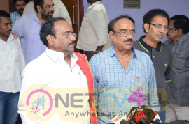 Dandakaranya Movie Show Pressmeet Photos And Stills