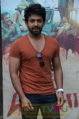 Darling 2 Movie Press Meet Photos Tamil Gallery