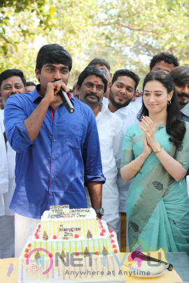 dharmadurai team pongal celebration photos