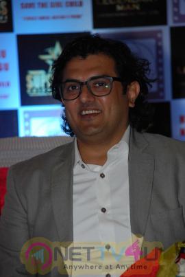 Director Association Pressmeet Regarding Superstars Cricket League Stills Kannada Gallery