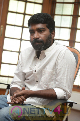 Director Kishore Tirumala Interview Stills