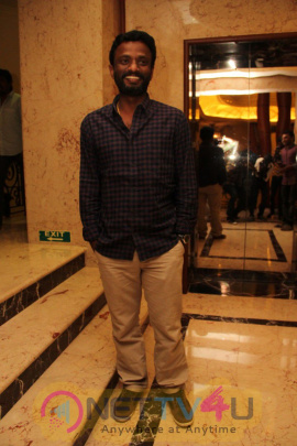 Director Pandiraj Thanks Giving Meet Stills