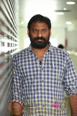 Director Srikanth Addala Interview  Good Looking Photos
