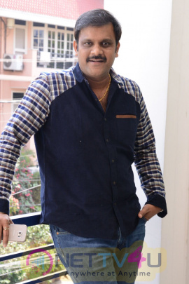 Director Sriwass Interview Stills