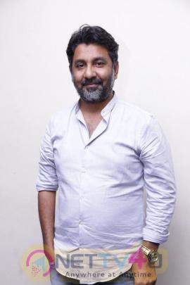 Director Union Association Felicitated Manithan Team Exclusive Stills