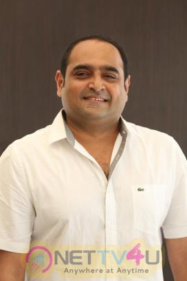 Director Vikram K Kumar Interview Statuesque Photos Telugu Gallery