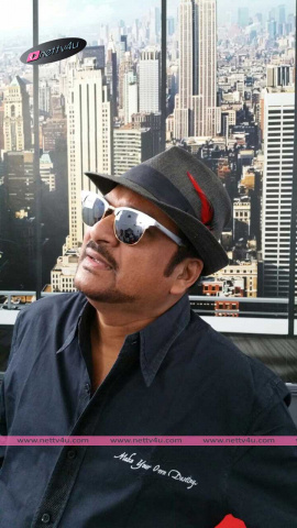 Telugu Comedy Actor Dr Rajendra Prasad Stills