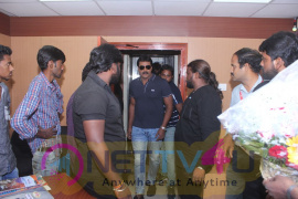 Eedu Gold Ehe Movie 3rd Song Launch At Rajahmundry Photos Telugu Gallery
