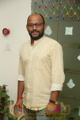 Ekkadiki Pothavu Chinnavada Song Launch At Radio City  Telugu Gallery