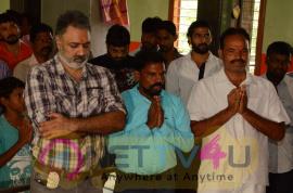 Emi Sodara Manasuki Emayindira Movie Opening Stills Telugu Gallery