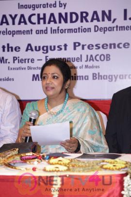 European Union Film Festival Inauguration Stills Tamil Gallery