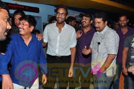Eedo Rakam Aado Rakam Movie Team At Prasads Imax Stiis Telugu Gallery