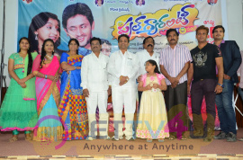 Full Guarantee Telugu Movie Press Meet Telugu Gallery