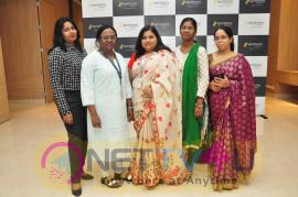FICCI And Synchrony Women In Leadership Event Stills Telugu Gallery