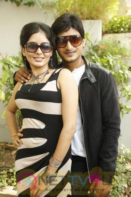 Telugu Movie Fida Launch Photos