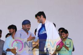 Future Cinema Put On Hand To Short Film Directors Press Meet  At Sarkunam Tamil Gallery