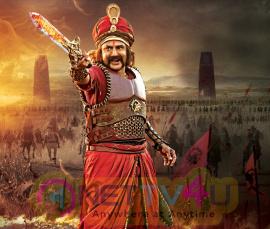Gautamiputra Satakarni Telugu Movie Diwali HD Still Telugu Gallery