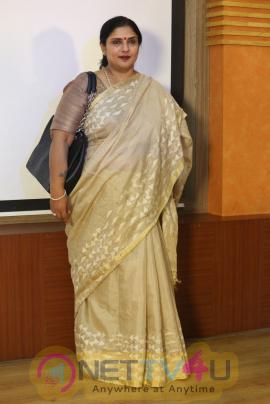 Ghatana Telugu Movie Press Meet Stills