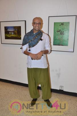 Gitika Taraporewala And Sunaina Anand Present Art Exhibition Photos Hindi Gallery